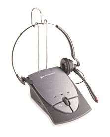 Plantronics S12 (amplifier + Firefly)