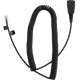 QD coiled cord for GNNetcom