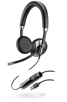 Plantronics Blackwire C725 M