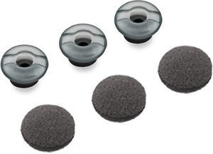 Imagen de Spare ear tip kit and foam covers, Voyager 5200