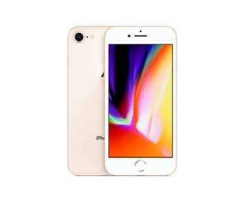 Apple IPhone 8 64GB Gold