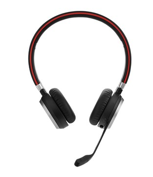 Jabra Evolve 65 MS Duo